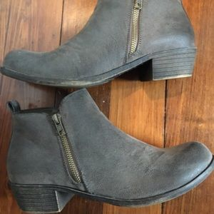 Jessica cline booties